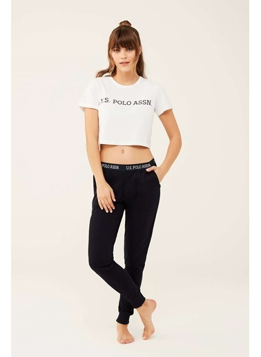 U.S. Polo Assn. Pijama altı Lacivert